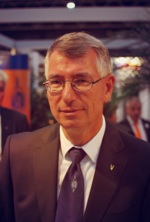 Hans Peters, Veteranen Platform, drijfveer