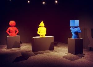 Toekomt.nl - Vicky's Tips - Art of the Brick - Carolien Sikkenk