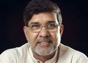 Kailash Satyarthi Nobelprijs - Toekomt.nl