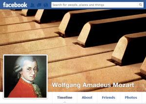 Mozart - Toekomt.nl