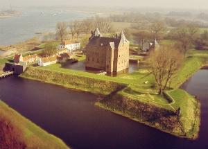 Slot Loevestein Ridderfestival