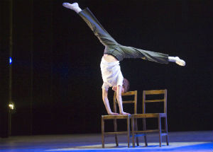 Billy Elliot - Toekomt.nl