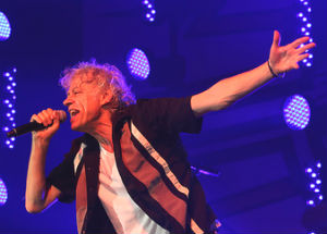 Bob Geldof, Band Aid 30, Toekomt.nl