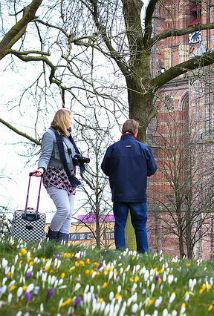 Toekomt tipt - uitjes - wandelen Leeuwarden - Toekomt.nl