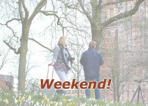 uitjes weekend - toekomt tipt - Toekomt.nl - WandelenLeeuwarden
