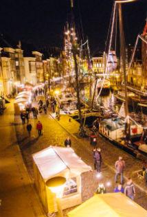 Kerstmarkt 2014 - Toekomt.nl
