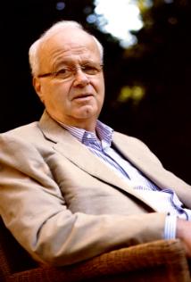 Chris Oomen - Toekomt.nl