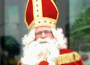 Sinterklaas - gedicht - Toekomt.nl