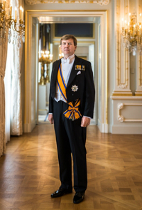TV-tips kerst - koning Willem Alexander