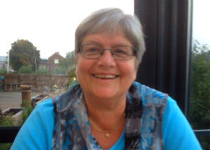 Thea Maes - vrijwilligerswerk - palliatieve zorg - Toekomt.nl