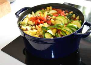 Recept voor chutney met courgette en tomaten - Toekomt.nl