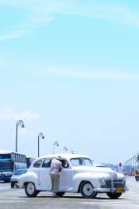 Cuba - auto - toekomt.nl