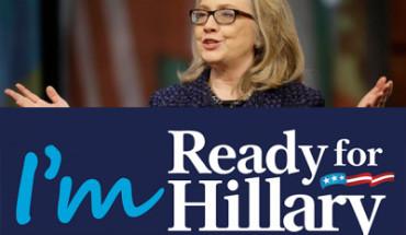 Hillary Clinton - toekomt.nl