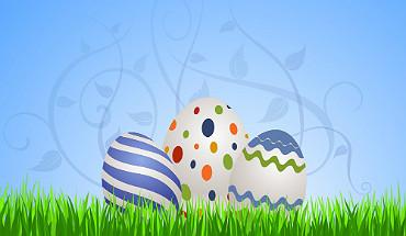 paaseieren easter eggs winnen toekomt.nl