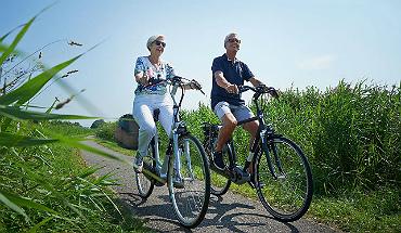 elektrische fiets onderhoud toekomt.nl