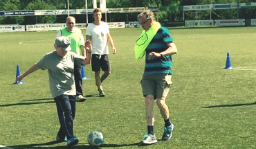 walking football toekomt.nl