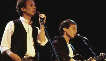 Simon & Garfunkel - toekomt.nl