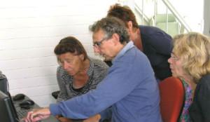 VCA vrijwillgerswerk - Lucie Oosthoek - toekomt.nl