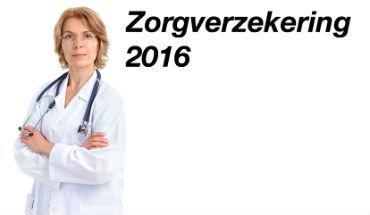 zorgverzekering 2016 - toekomt.nl