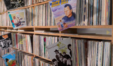 John Peel Archive - toekomt.nl