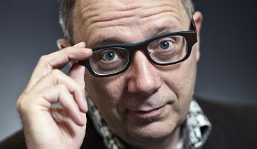 Victor Lamme - brein wil niet met pensioen - toekomt.nl