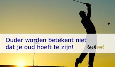 oud worden oud zijn - toekomt.nl
