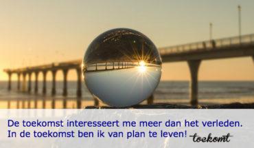 toekomst verleden - toekomt.nl
