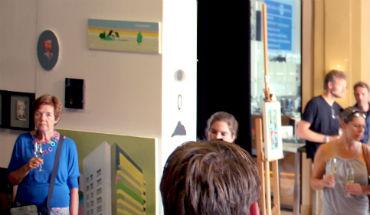 Hedendaags Kunstsymposium 2016 - toekomt.nl